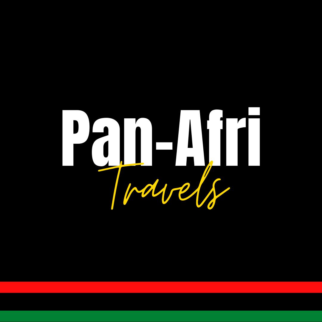 PanAfriTravels
