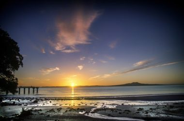 AUCKLAND Best Places To Visit