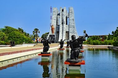Accra Best Places To Visit