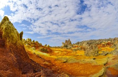 Addis-Ababa best places to visit