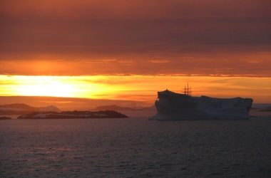 Antarctica Best Places To Visit