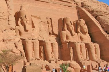 Aswan Best Places To Visit
