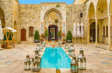 BEIRUT Best Places To Visit