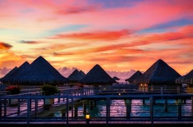 BORA BORA Best Places To Visit