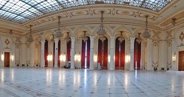 BUCHAREST Best Places To Visit