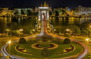 BUDAPEST Best Places To Visit