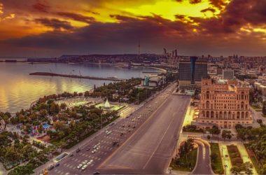 Baku Best Places To Visit