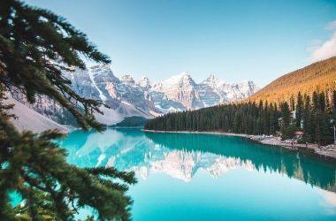 Banff Best Places To Visit