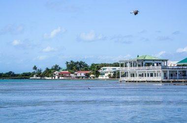 Belize City Best Places To Visit