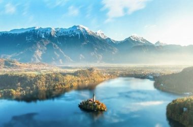 Bled Best Places To Visit