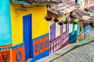 Bogota Best Places To Visit