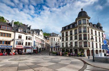 Bouillon Best Places To Visit