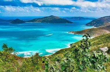 British Virgin Islands Best Places To Visit