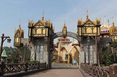 CHANGZHOU Best Places To Visit