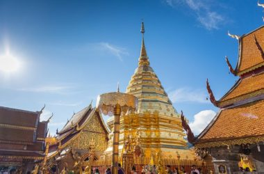 CHIANG MAI Best Places To Visit