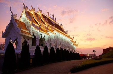 AyutthayaBest Places To Visit