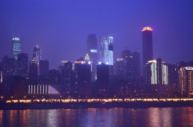 CHONGQING Best Places To Visit
