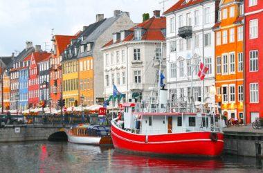 COPENHAGEN Best Places To Visit
