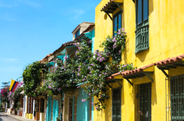 Cartagena Best Places To Visit