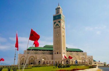 Casablanca Best Places To Visit