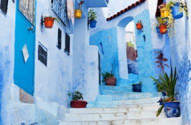 Chefchaouen Best Places To Visit