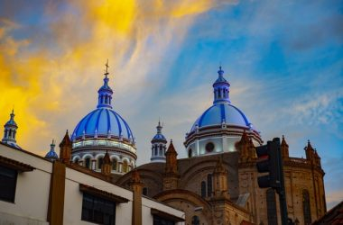 Cuenca Best Places To Visit