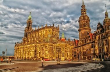 DRESDEN Best Places To Visit