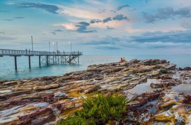 Darwin Best Places To Visit
