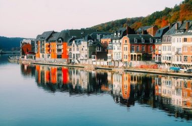 Dinant Best Places To Visit