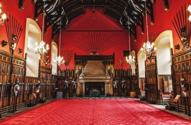 EDINBURGH Best Places To Visit