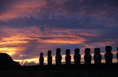 Easter Island Best Places To Visit