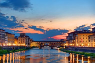 FLORENCE Best Places To Visit