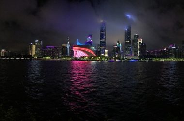 GUANGZHOU Best Places To Visit