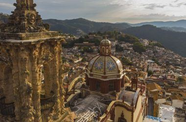 Grutas Tolantongo Best Places To Visit