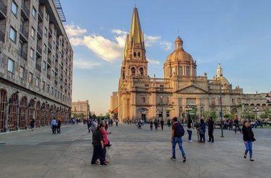 Guadalajara Best Places To Visit