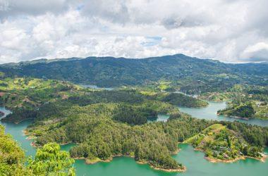 Guatape Best Places To Visit
