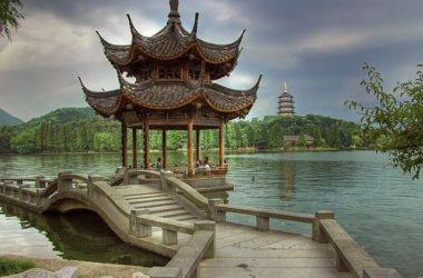 HANGZHOU Best Places To Visit