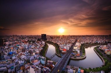 HO CHI MINH Best Places To Visit