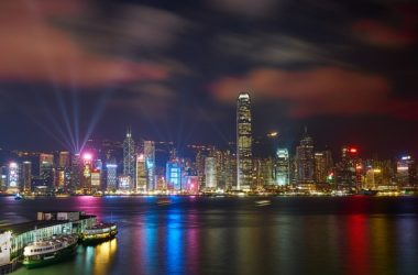HONG KONG Best Places To Visit