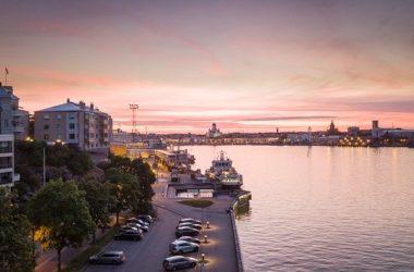 Helsinki Best Places To Visit