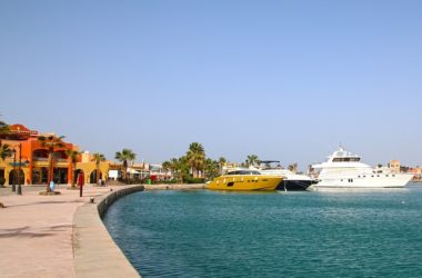 Hurghada Best Places To Visit