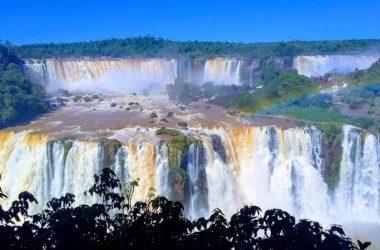 Iguazu Falls Best Places To Visit