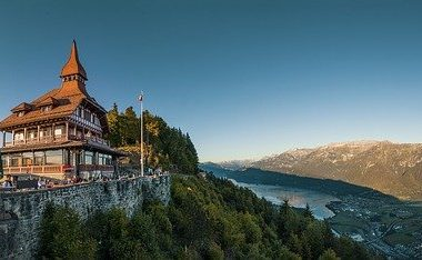 Interlaken Best Places To Visit