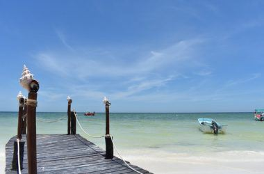Isla Holbox Best Places To Visit