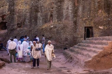 JINKA Best Places To Visit