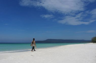 KOH RONG ISLAND Best Places To Visit