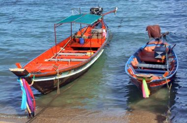 KOH TAO Best Places To Visit