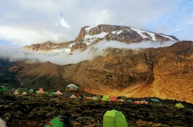 Kilimanjaro Best Places To Visit