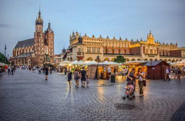 Krakow Best Places To Visit