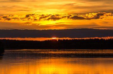 Kuusamo Best Places To Visit